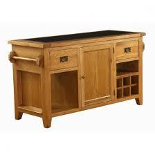 vancouver kitchen island vancouver premium oak granite top kitchen island unit style our home
