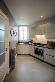 cuisine d architecte etude et réalisation d un projet d aménagement intérieur par un