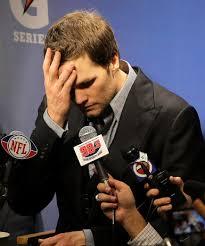 Sad Brady Meme - tom brady can t get a high five psa what s trending original