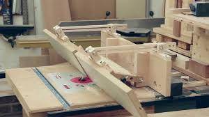 diy router table fence tilting router table fence youtube