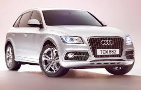 Audi Q5 Specs - audi q5 carsinamerica