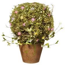 Ny Topiary - national tree company 16 in topiary with pot ras 030129a the