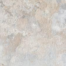 style selections 12 in x 12 in beige slate finish vinyl