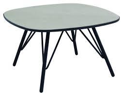 end table black 24 ore international emu