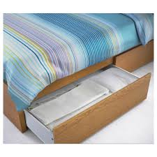bedding brusali bed frame full ikea malm parts 0312246 pe4296 malm