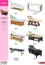 spa beds spa beds beauty solutions manufacturer in pitura new delhi