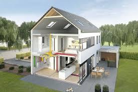 Bau Mein Haus Gussek Haus Beste Technik Energie Und Haustechnik Gussek
