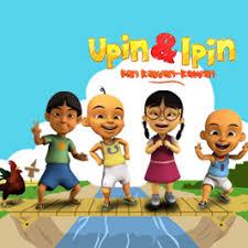 Upin Ipin Arena Anak Upin Ipin