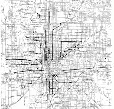 Route Maps by Indianapolis Route Maps