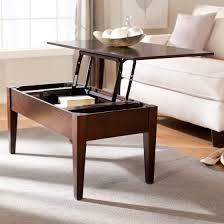 Coffee Lift Table Turner Lift Top Coffee Table Espresso Walmart