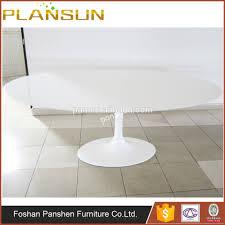 saarinen tulip oval table replica saarinen tulip oval table