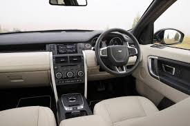 land rover discovery 2016 interior land rover cars news 2015 discovery sport pricing and specification