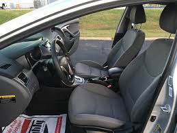 2013 used hyundai elantra 4dr sedan automatic gls at enter motors