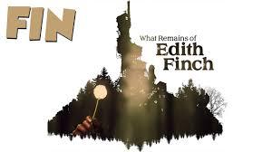 la chambre des morts explications fin what remains of edith finch fin la triste histoire de la