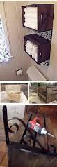 Over The Toilet Table Awesome Over The Toilet Storage U0026 Organization Ideas Listing More