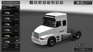 volvo trucks brazilian volvo trucks pack v 1 4 1 ets 2 mods