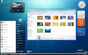 Pictures Of Windows by Windows 7 Master The Basics And See What U0027s New Top Windows