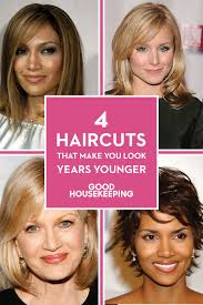 haircuts that make women ober 50 look younger hairstyles to make you look younger at 60 hair
