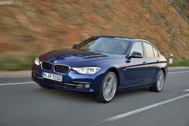 bmw beamer blue bmw 3 series is more threatened than ever