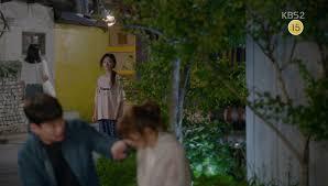 fight my way episode 10 dramabeans korean drama recaps