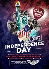 edinburgh u0027s biggest independence day parties belushi u0027s bars