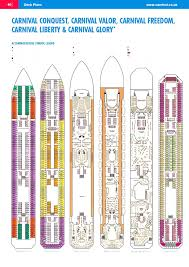 31 looks carnival cruise victory floor plan punchaos com ripping