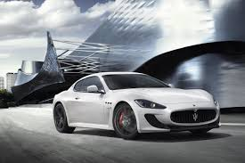 maserati sport cars maserati says it will go hybrid because it has to not by choice