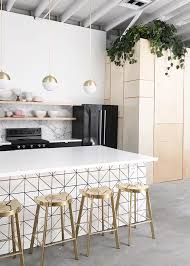 modern kitchen decor with high fashion home anne sage