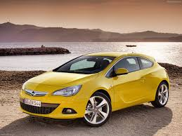 opel chile opel astra gtc 2012 pictures information u0026 specs