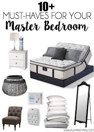 10 Must Haves For A by Must Haves For The Master Bedroom You Ll Want To In