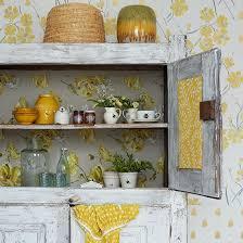 Cottage Kitchen Cupboards - country storage ideas kitchen cupboards cottage kitchens and