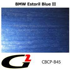 g2 brake caliper paint systems b45 bmw estoril blue ii custom