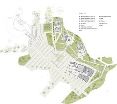 Types Of Architectural Plans University Of Limerick By Grafton Architects