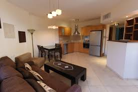 3 Room Apartment by 3 Room Apartment With A Garden Dalya Amdar Holiday Apartment