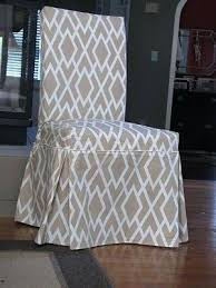 chair slipcovers ikea ikea dining chair covers tutorial how to sew parsons chair