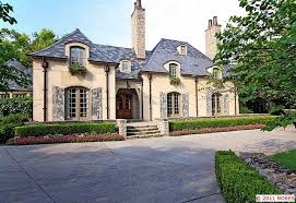 french country homes french country style homes french country house plans and french