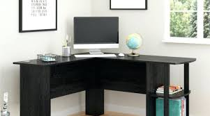 Ikea Long Wood Computer Desk For Two Decofurnish by Long Thin Office Desk Best Home Furniture Design