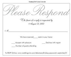 wedding reply card wording best 25 wedding response cards ideas on wedding in