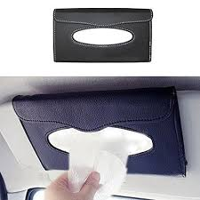 tissue paper box car sun visor tissue paper box at rs 125 chadha plastic