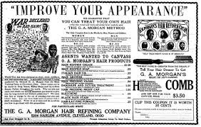 women haircare products in the 1940 conk afro jheri curl dreadlocks black hair history
