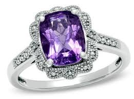 Amethyst Wedding Rings by Amethyst Engagement Rings The Wedding Specialiststhe Wedding