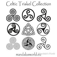 the 25 best triskele tattoo ideas on pinterest triskele meaning