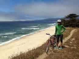 the meads half moon bay bike ride