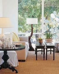 The Livingroom Home Tour Santa Barbara Mediterranean Style Martha Stewart