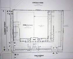 Liquor Store Floor Plans by Update On Plans For Cvs Pharmacy At 32nd U0026 Clement Richmond