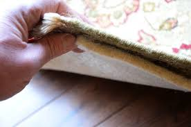 What Is A Rug Pad Prevent Slips And Floor Damage With The Right Rug Pad