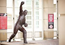 Johnny Bench Fingers Johnny Bench Wikiwand