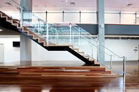 U Stairs Design Straight Flight Stairs And Landings