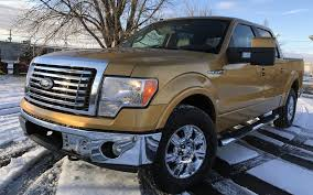 ford f150 lariat 4x4 for sale 2009 ford f 150 lariat 69k crew cab 4x4 mint for sale in