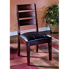 Dining Room Chair Set by Amazon Com Ashley Furniture Signature Design Haddigan Dining